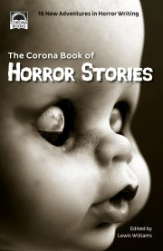 The Corona Book of Horror Stories
