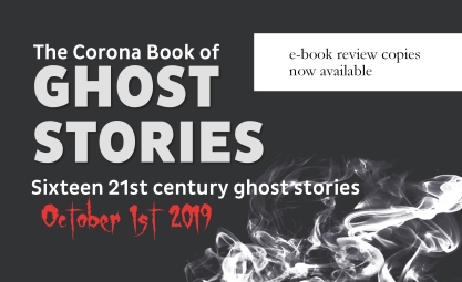ghost ebook review copies